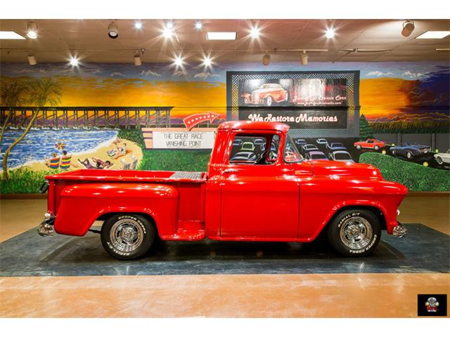 Picture of '57 Chevrolet Apache - OWSA