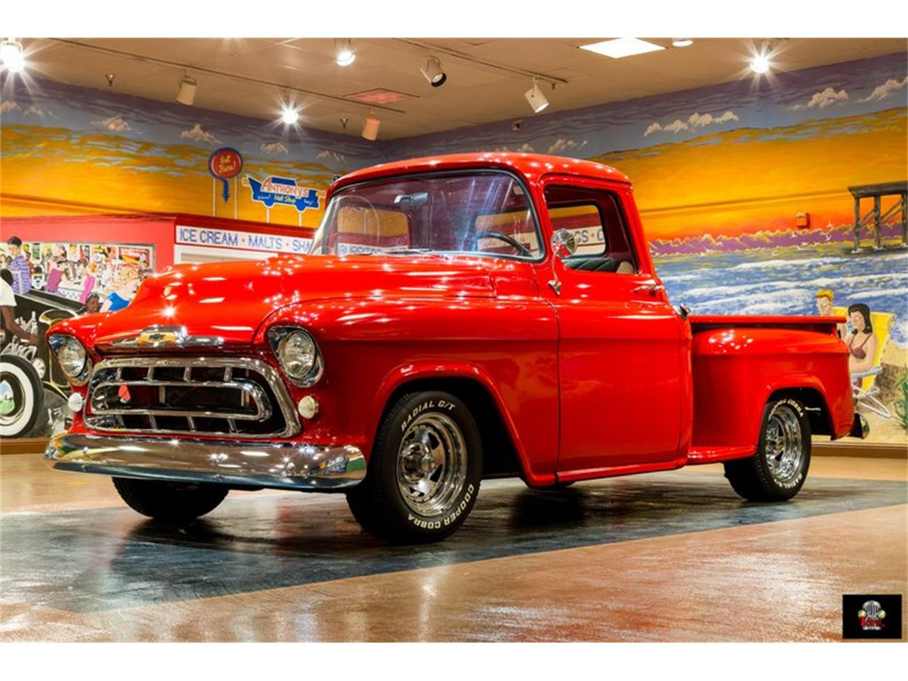 1957 Chevrolet Apache For Sale Cc 1162234 Chevy Truck Large Picture Of 57 Owsa