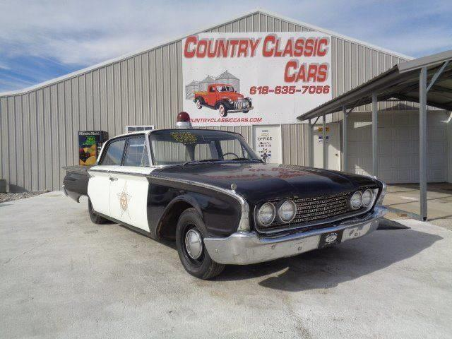 Picture of '60 Fairlane - OWSL