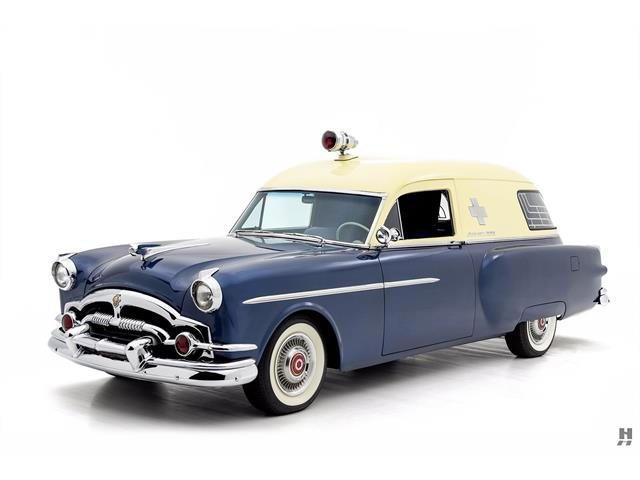 Picture of 1954 Packard Clipper located in Missouri - OWSP