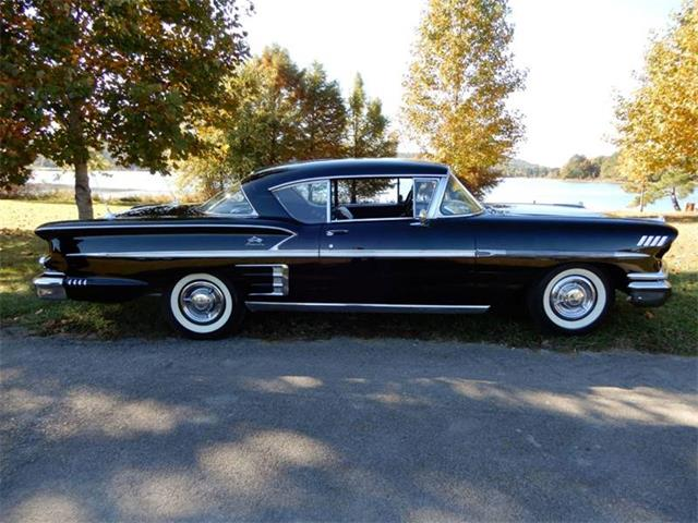 Picture of '58 Impala - OWT8