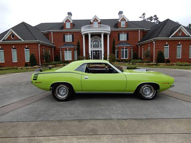Picture of '70 Barracuda - OWT9