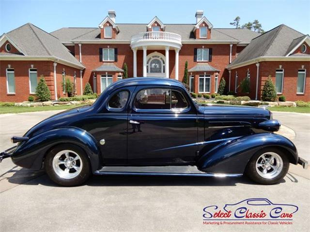 Picture of '37 Coupe - OWTD