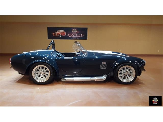 Picture of '04 Cobra - OWTH