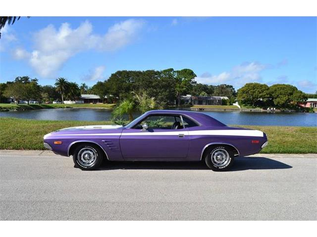 Picture of Classic 1972 Dodge Challenger - $29,900.00 Offered by  - OWTM