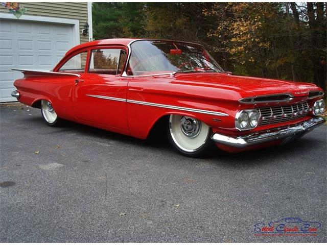 Picture of '59 Biscayne - OWTN