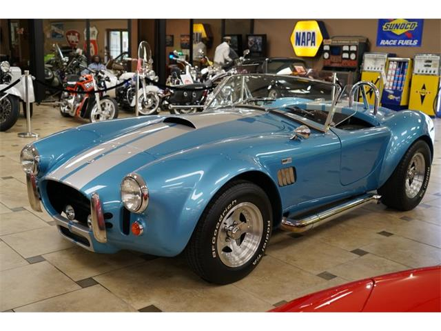 Picture of '66 Cobra - OWTR