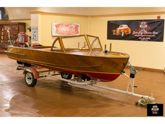 Picture of '57 Boat - OWTS