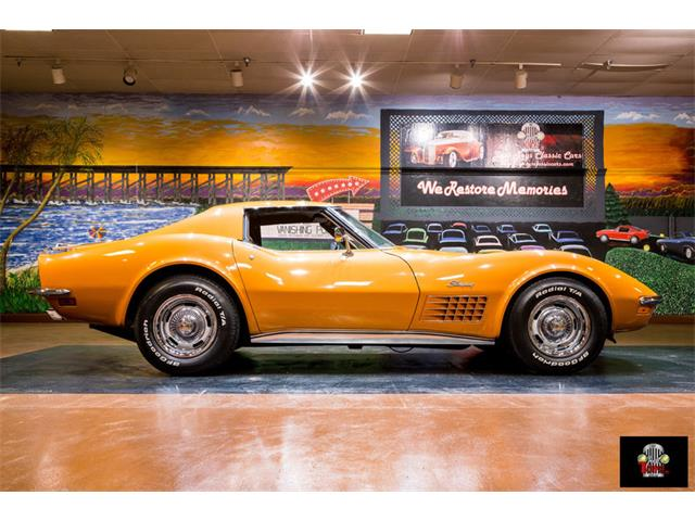 Picture of '72 Chevrolet Corvette - $38,995.00 Offered by  - OWTY