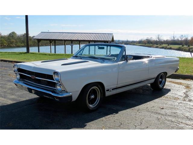 Picture of Classic '67 Fairlane located in Ohio Offered by  - OWU3