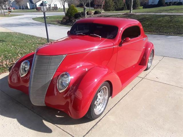 Picture of '37 3-Window Coupe - OWU4