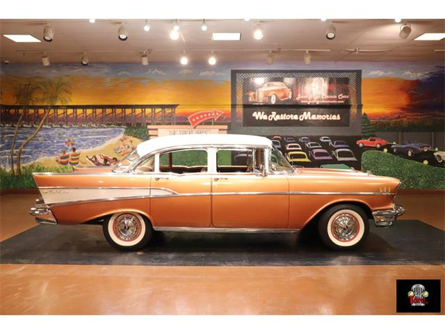 Picture of '57 Bel Air located in Florida - OWUI