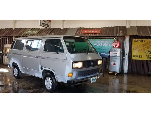Picture of 1986 Vanagon Offered by  - OWUJ