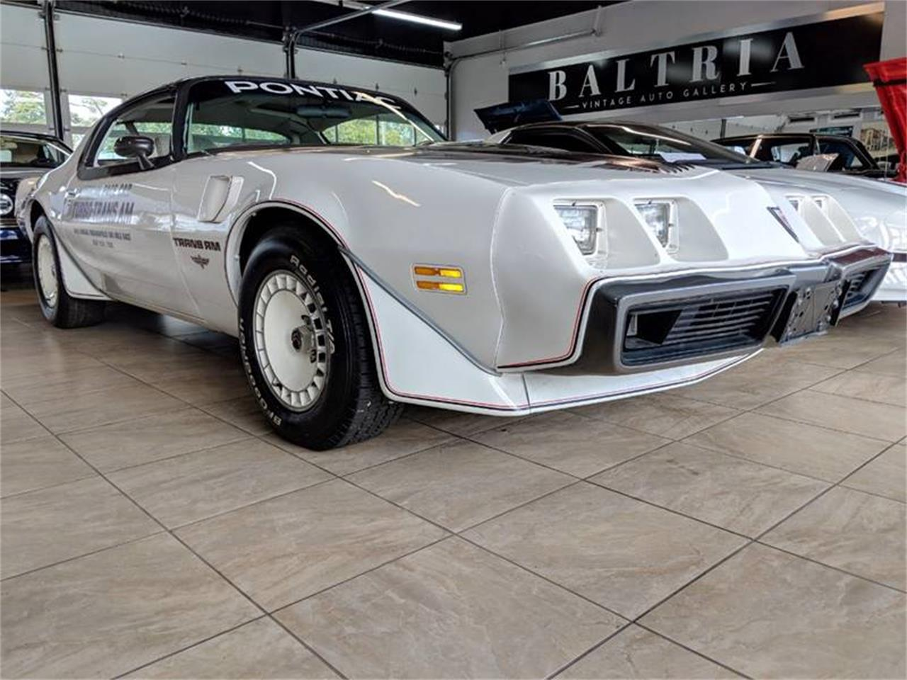 Large Picture of '80 Firebird Trans Am - OWUK