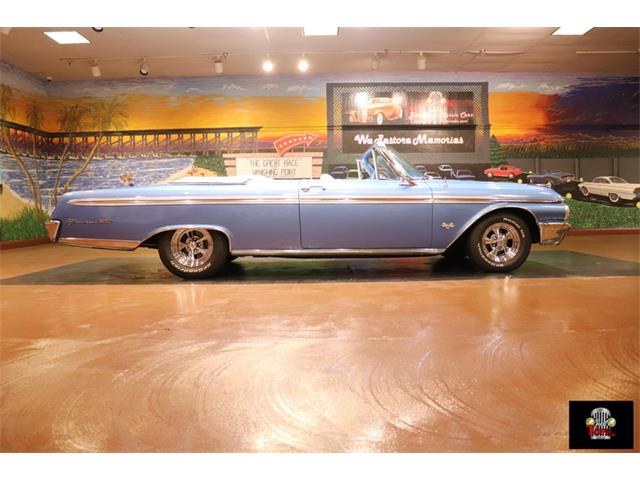Picture of '62 Ford Galaxie located in Orlando Florida - $34,995.00 Offered by  - OWUL
