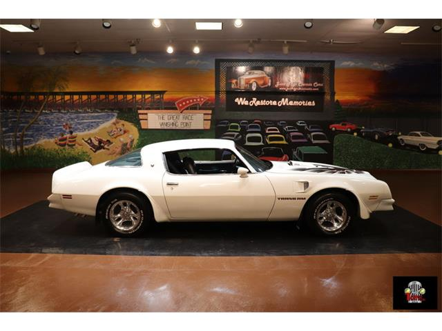 Picture of 1976 Pontiac Firebird Offered by  - OWUN