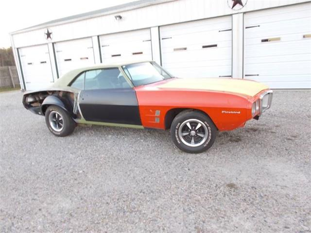 Picture of '69 Firebird - OWUO