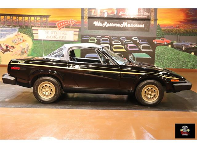 Picture of 1980 TR7 located in Florida - $14,995.00 Offered by  - OWUR
