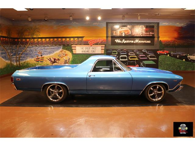 Picture of Classic 1969 Chevrolet El Camino - $34,995.00 Offered by  - OWUT
