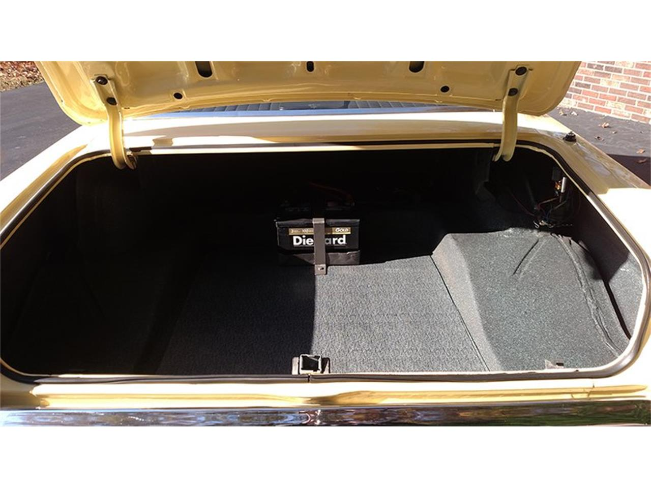 Large Picture of '66 Nova - OWUV