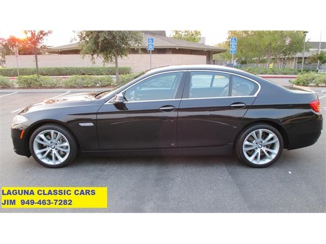 Picture of '14 5 Series - OWV6