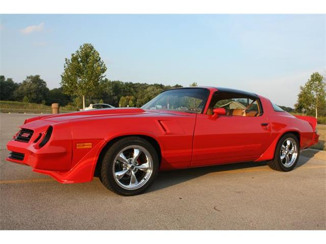 Picture of '80 Camaro - OWVH