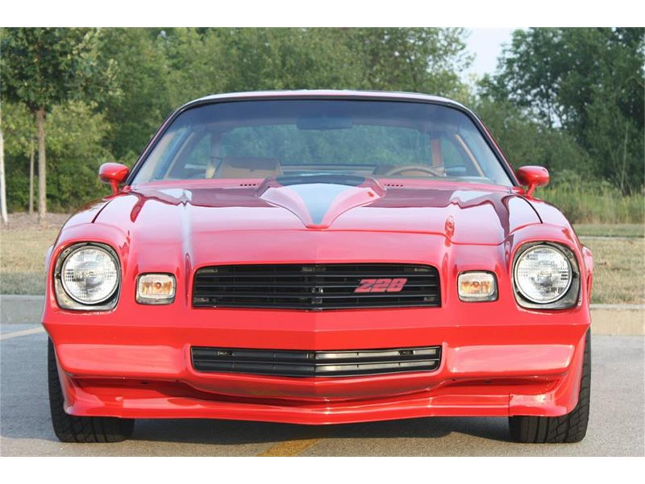 Large Picture of '80 Camaro - $27,500.00 Offered by Classic Car Guy - OWVH