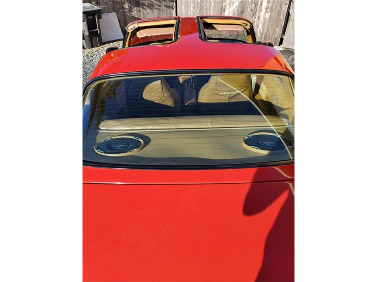 Large Picture of 1980 Camaro - $27,500.00 Offered by Classic Car Guy - OWVH