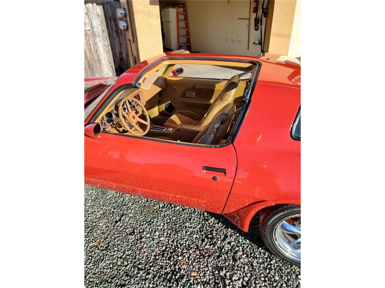 Large Picture of 1980 Camaro located in California - OWVH