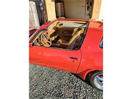 Picture of 1980 Chevrolet Camaro Offered by Classic Car Guy - OWVH