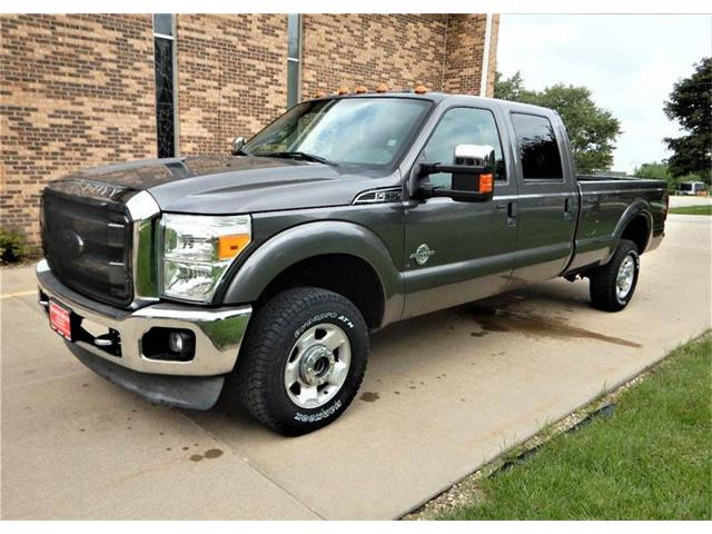 Picture of '11 F350 - OWVL