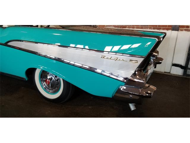Picture of '57 Bel Air - OWVW