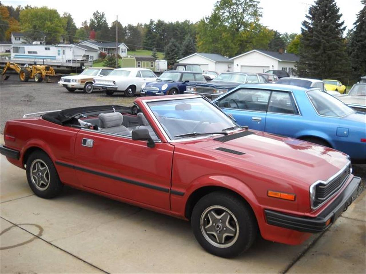 Large Picture of '81 Prelude - OWW5