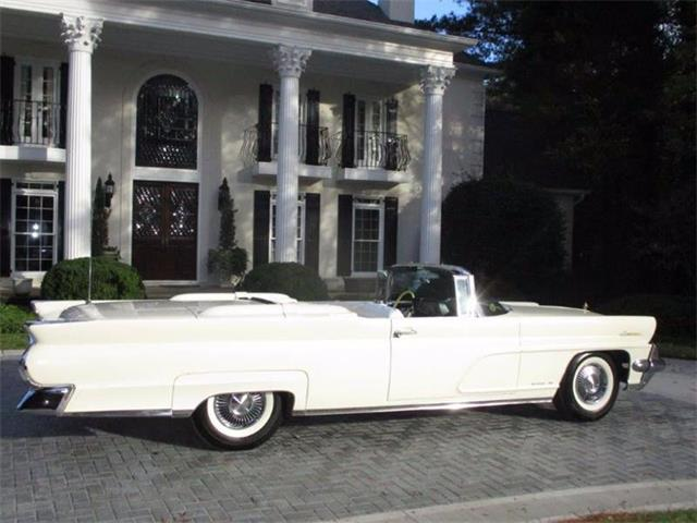 Picture of '59 Continental Mark IV - OWX0