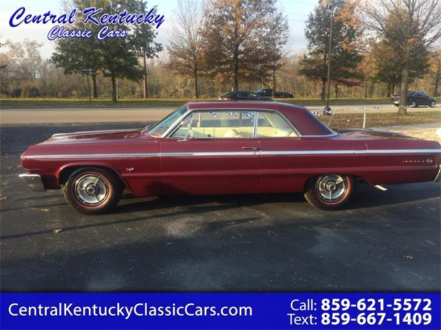 Picture of '64 Impala SS - OWX5
