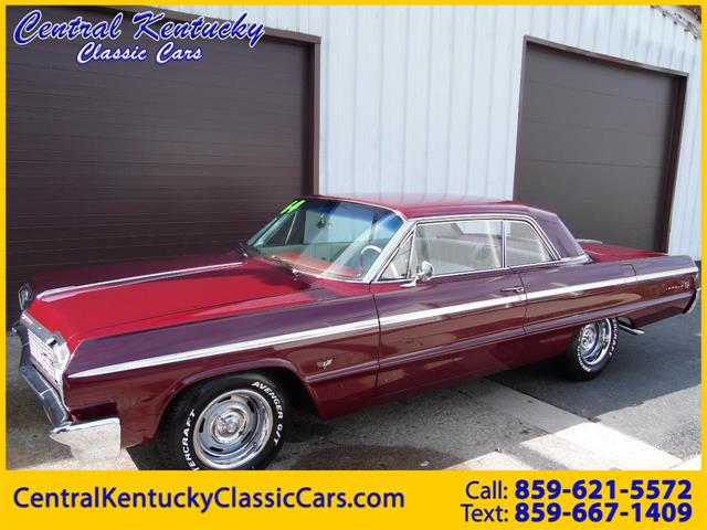 Picture of '64 Chevrolet Impala SS Offered by  - OWX5