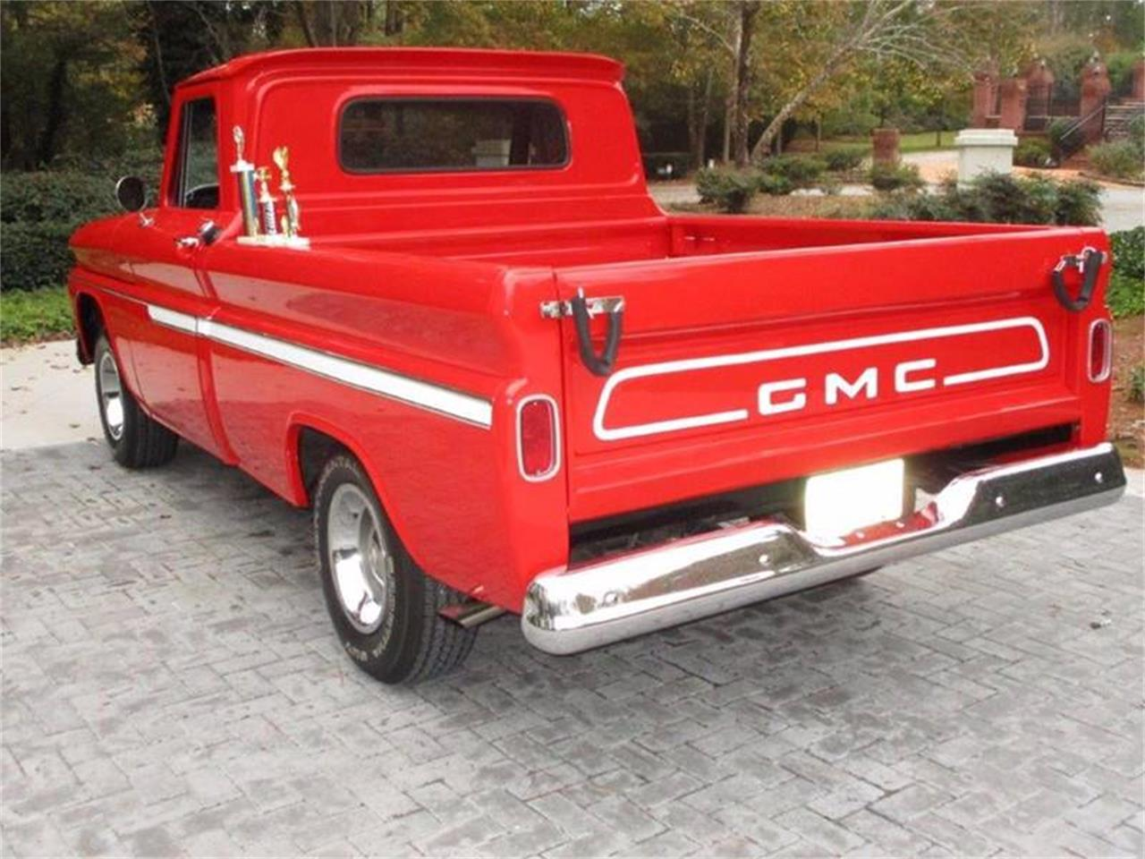 Large Picture of '65 C/K 1500 - OWX6