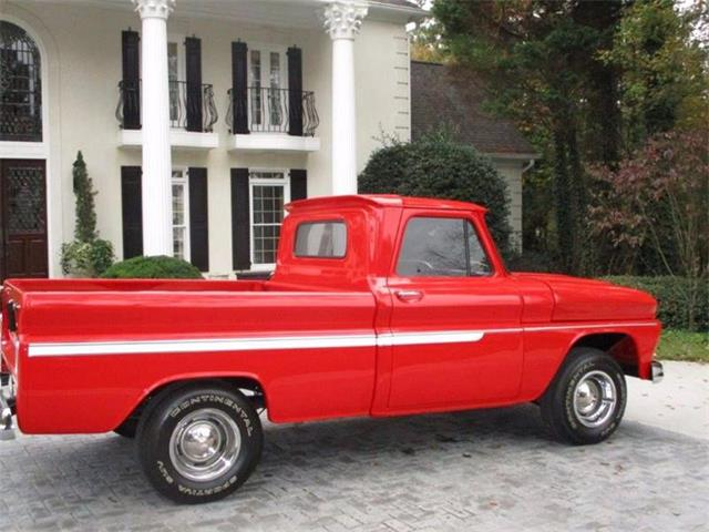Classic GMC C/K 1500 for Sale on ClassicCars com on