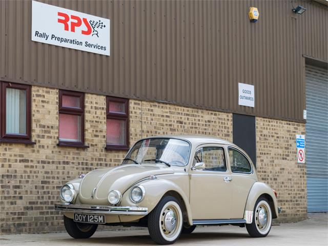 Picture of '74 Beetle - OWXC
