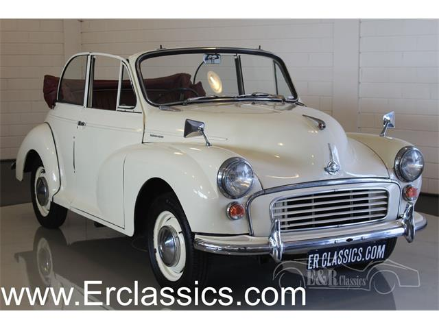 Picture of '57 Morris Minor located in - Keine Angabe - Offered by  - OWXG