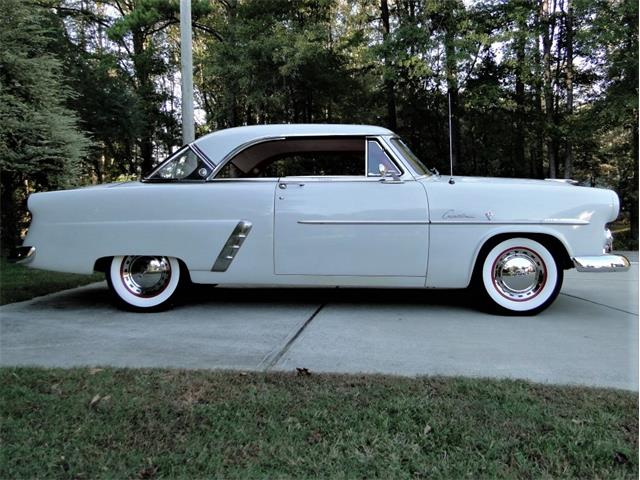 Picture of Classic 1952 Ford Crestliner - $32,500.00 - OWXM