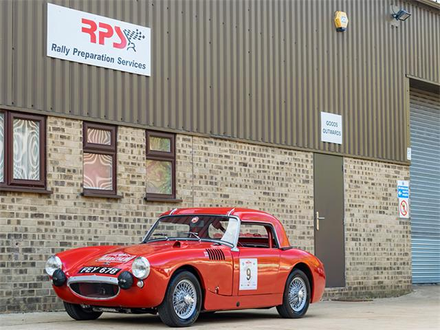 Picture of 1959 Sebring located in Oxfordshire Offered by  - OWXV