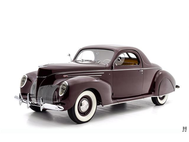 Picture of '39 Zephyr - OV90