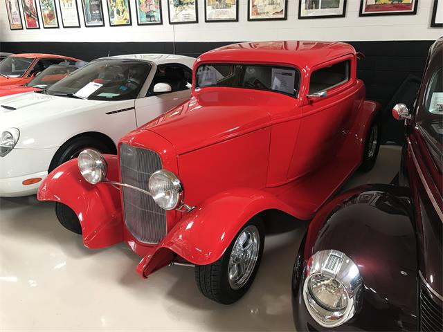 Picture of '32 3-Window Coupe - OWY6