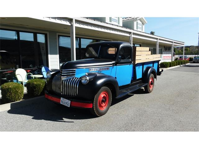 Picture of Classic 1946 Chevrolet 3800 - $20,995.00 - OWYC