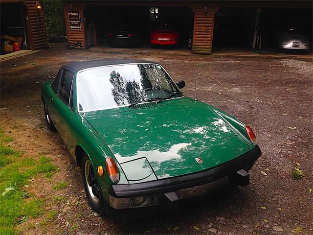 Picture of Classic 1973 Porsche 914 located in Pennsylvania - $16,900.00 - OWYF
