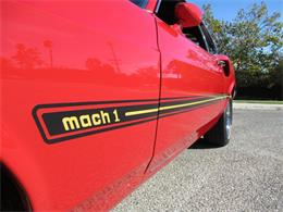 Picture of '69 Mustang Mach 1 - OWYM