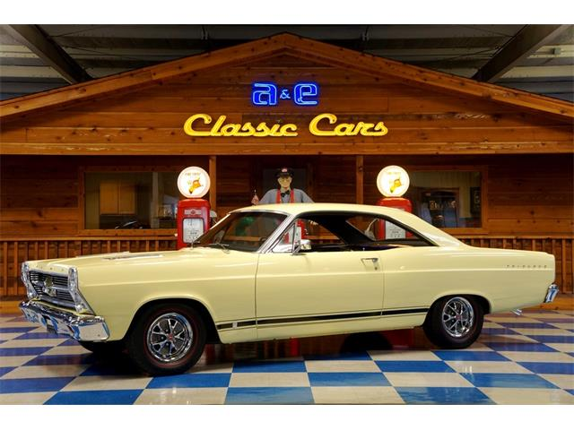 Picture of '66 Fairlane - OWYN