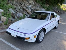 Picture of 1980 Porsche 924 - OWYP