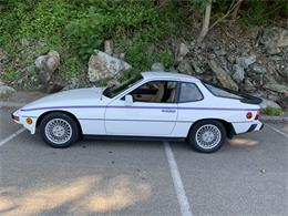 Picture of 1980 Porsche 924 located in Little Britain Pennsylvania - $14,900.00 - OWYP